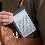 Kindle Paperwhite ®. Un ebook que te durará años